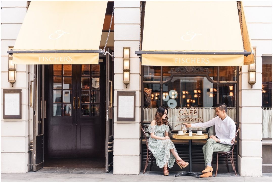 Top 5 Shoot Locations as a London Photographer