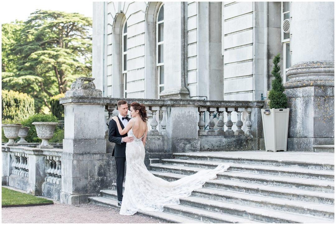 Moor Park Wedding Editorial