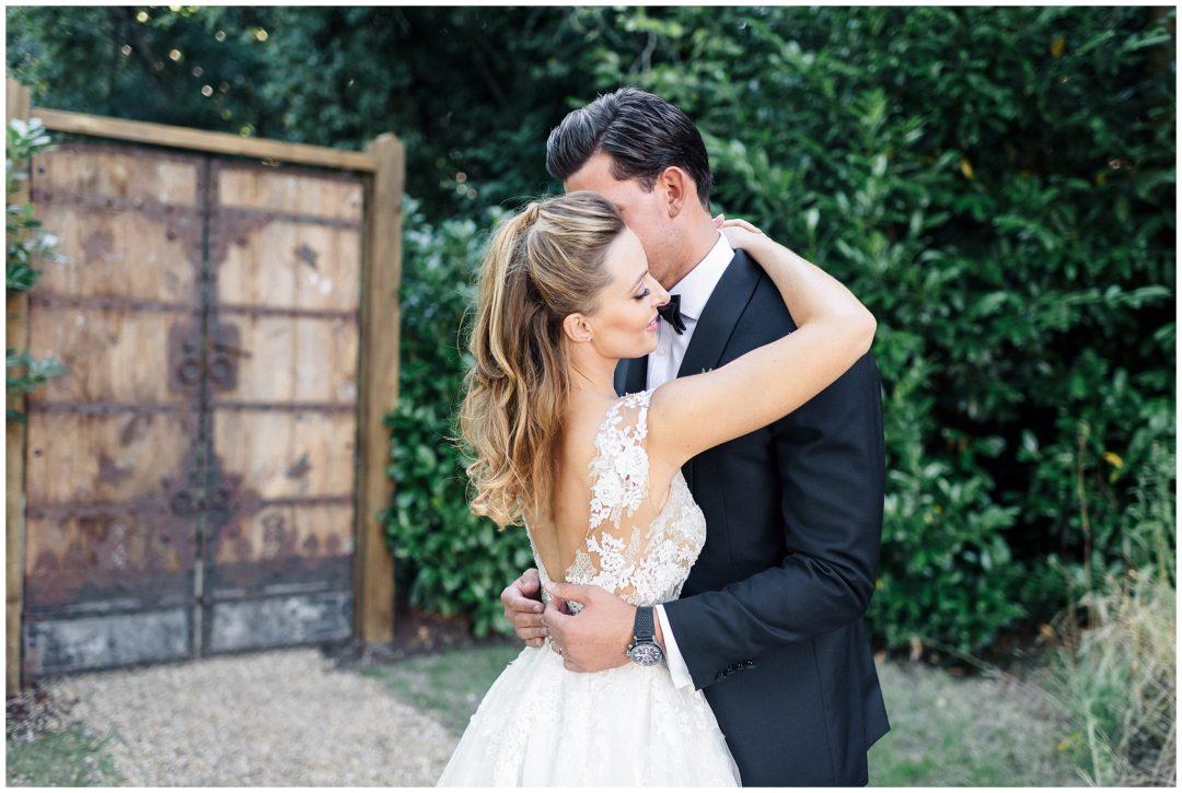 Millbridge Court Wedding, London Wedding photographer