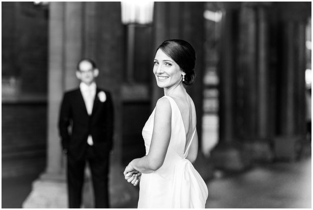 Wedding at St. Pancras Renaissance Hotel, London