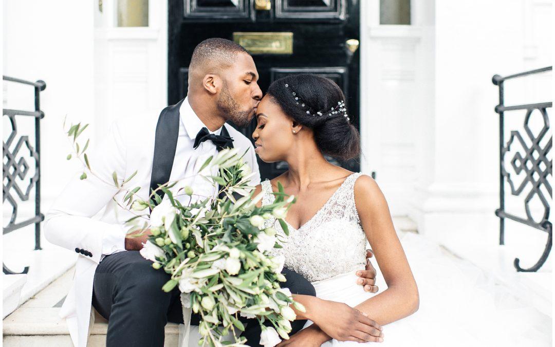 Charlotte & George | Luxury Wedding Photographer