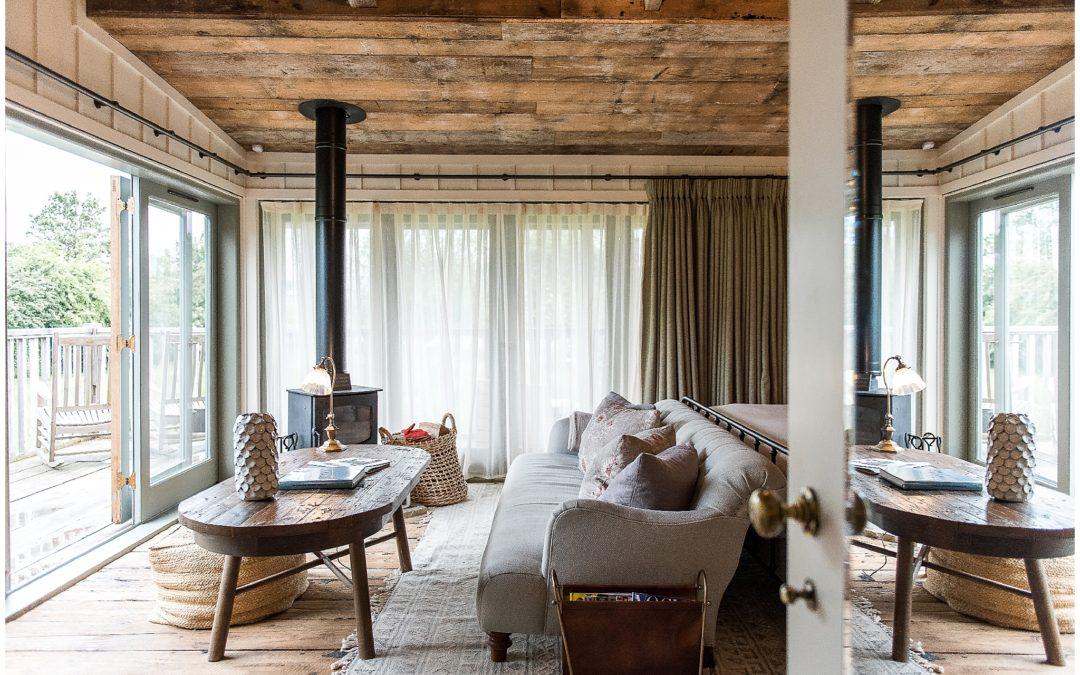 Interior Photographer | Soho Farmhouse