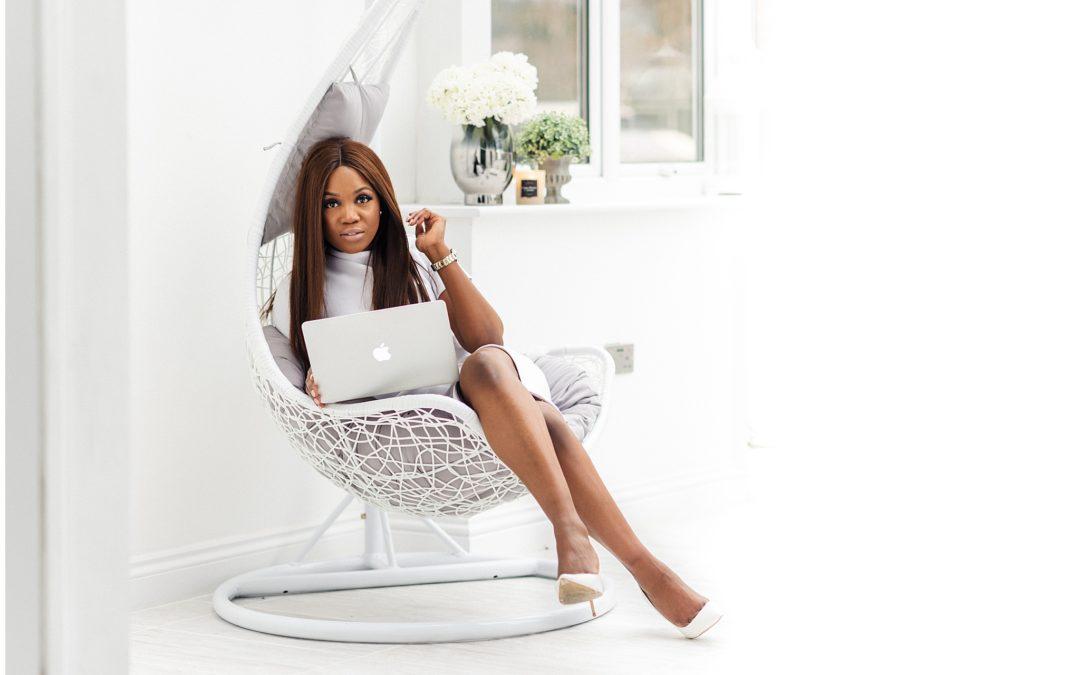 Personal Branding Photographer | Book launch