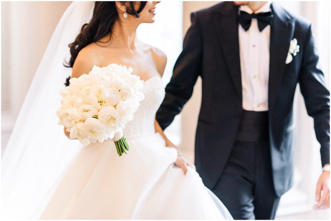 De Vere Grand Connaught | London Wedding