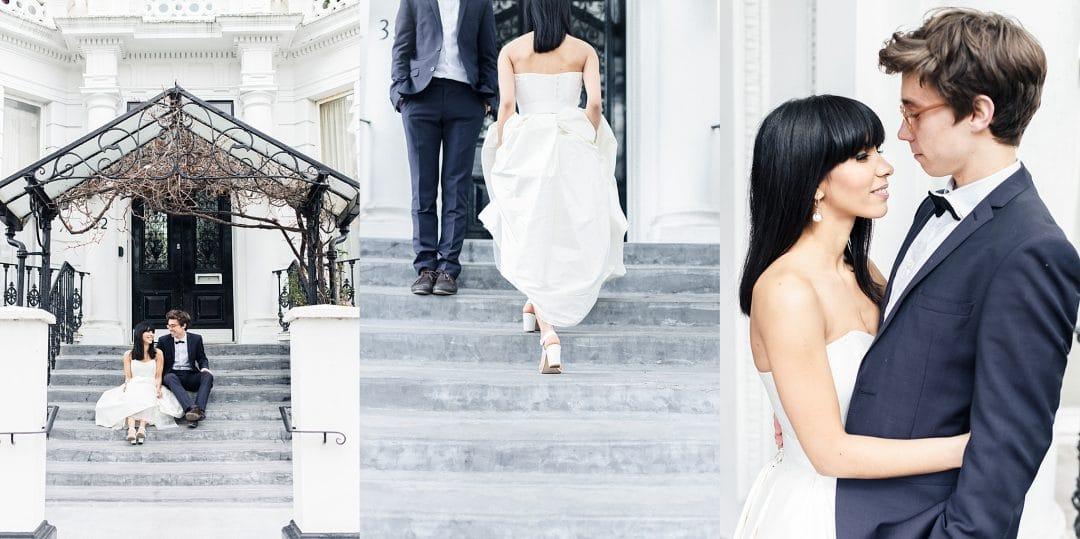 Notting Hill Love Affair | Nkima Photography