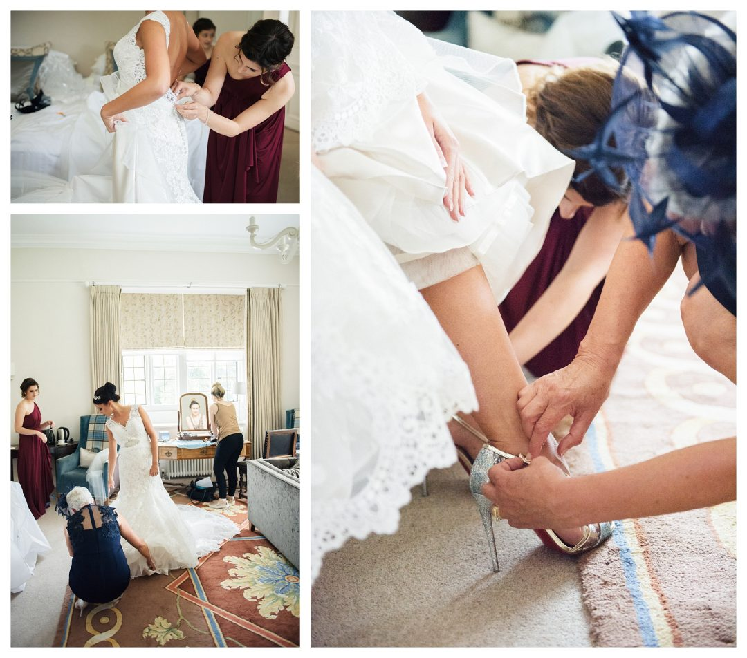 Matt & Laura's Wedding - weddings - nkimphotogrphy com notting hill 0497 1