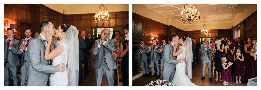 Matt & Laura's Wedding - weddings - nkimphotogrphy com notting hill 0503 1