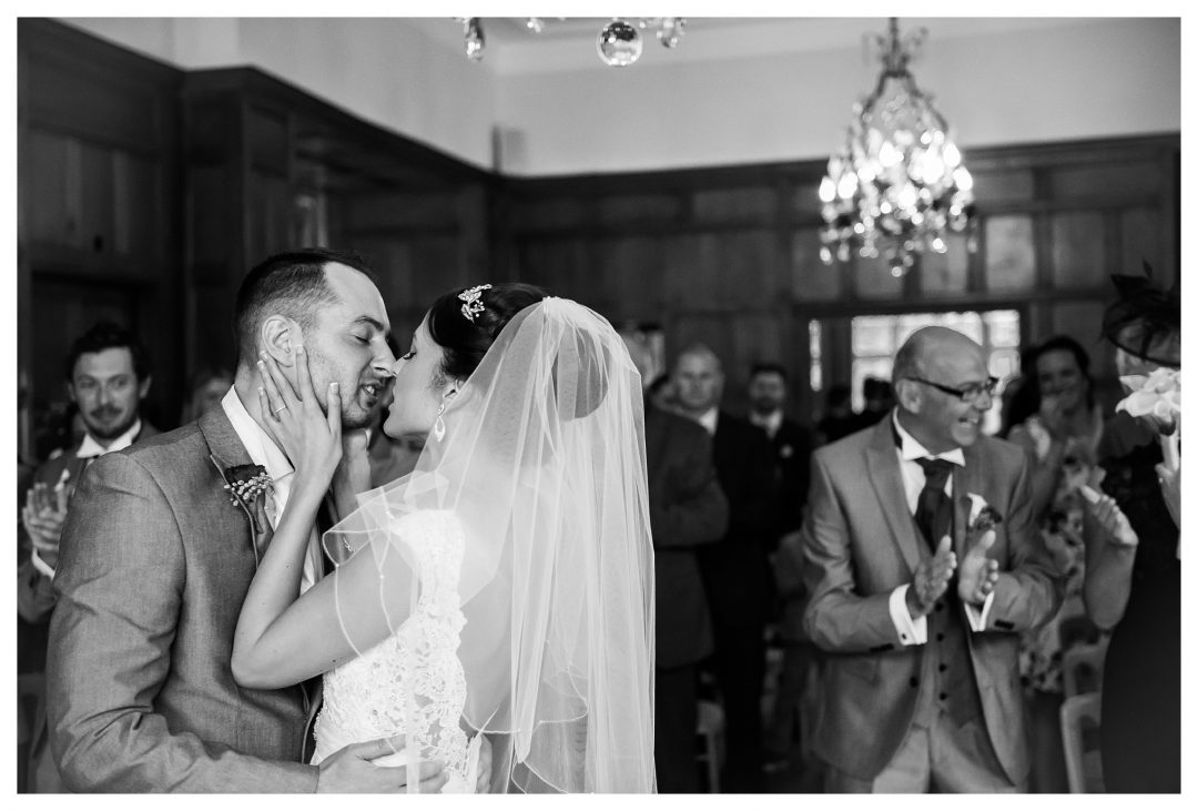 Matt & Laura's Wedding - weddings - nkimphotogrphy com notting hill 0504 1