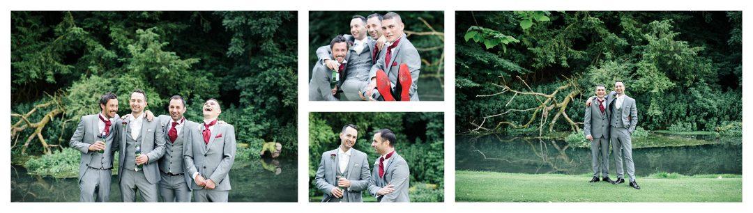 Matt & Laura's Wedding - weddings - nkimphotogrphy com notting hill 0532 1