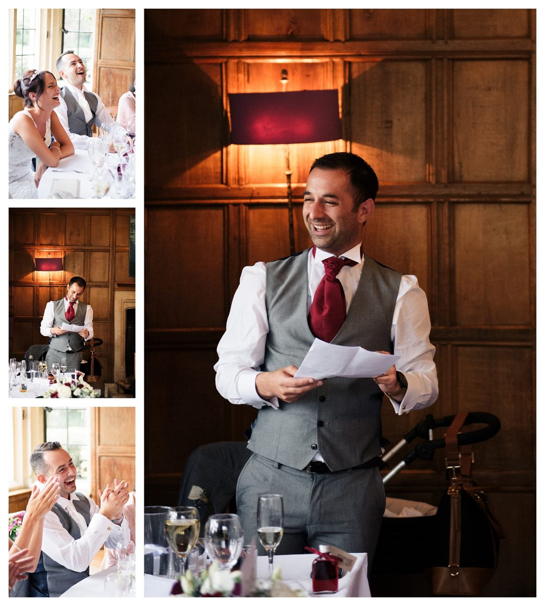 Matt & Laura's Wedding - weddings - nkimphotogrphy com notting hill 0549