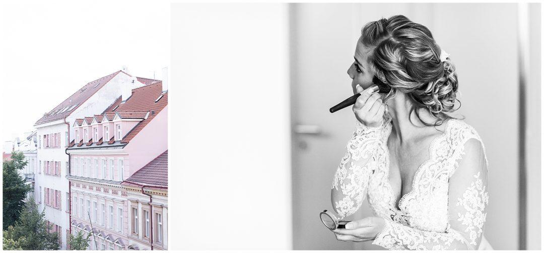 Destination Wedding in Prague | Pav and Steffen - weddings - Destination wedding Prague wedding Nkima Photography 0003