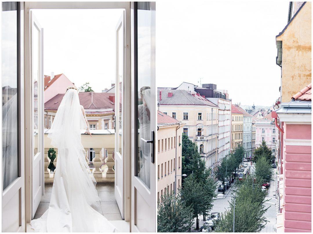 Destination Wedding in Prague | Pav and Steffen - weddings - Destination wedding Prague wedding Nkima Photography 0013