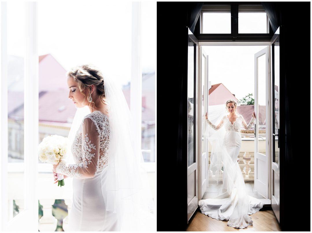 Destination Wedding in Prague | Pav and Steffen - weddings - Destination wedding Prague wedding Nkima Photography 0014