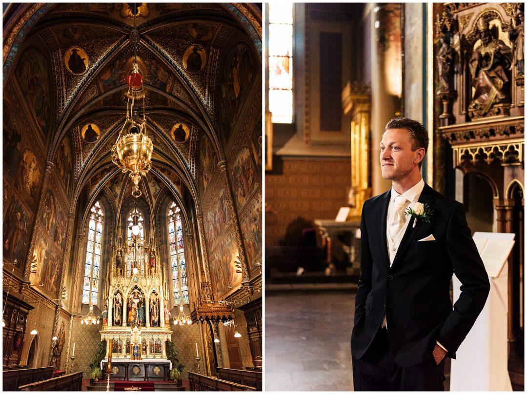 Destination Wedding in Prague | Pav and Steffen - weddings - Destination wedding Prague wedding Nkima Photography 0021