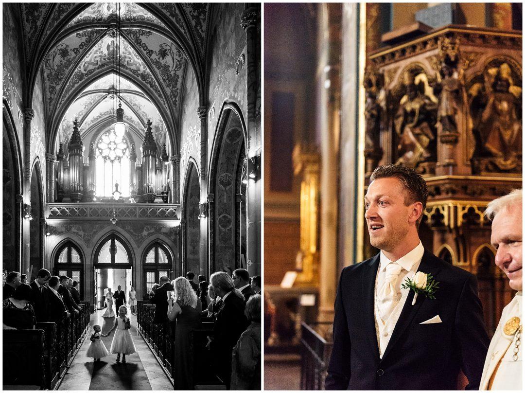 Destination Wedding in Prague | Pav and Steffen - weddings - Destination wedding Prague wedding Nkima Photography 0023