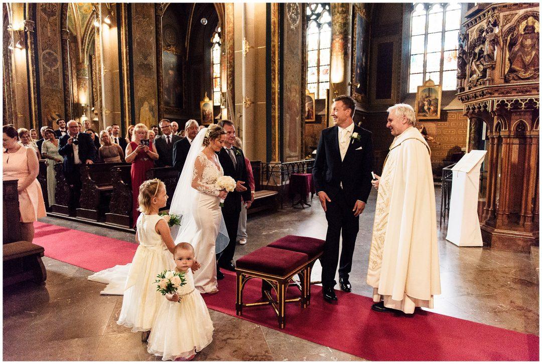 Destination Wedding in Prague | Pav and Steffen - weddings - Destination wedding Prague wedding Nkima Photography 0025