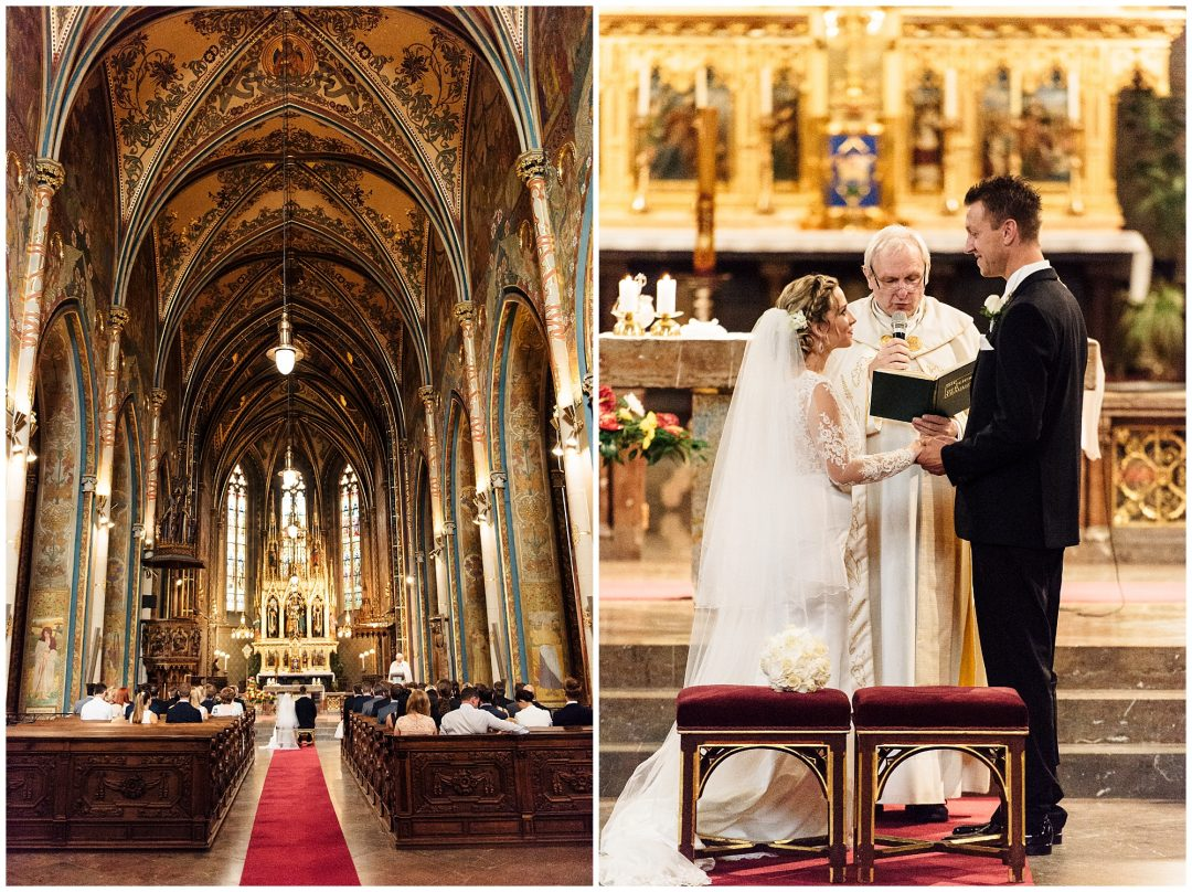 Destination Wedding in Prague | Pav and Steffen - weddings - Destination wedding Prague wedding Nkima Photography 0027