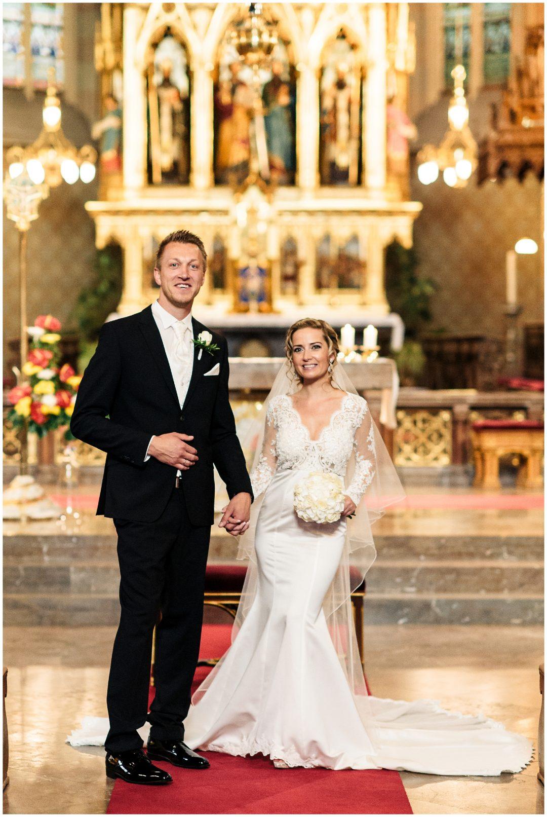 Destination Wedding in Prague | Pav and Steffen - weddings - Destination wedding Prague wedding Nkima Photography 0030