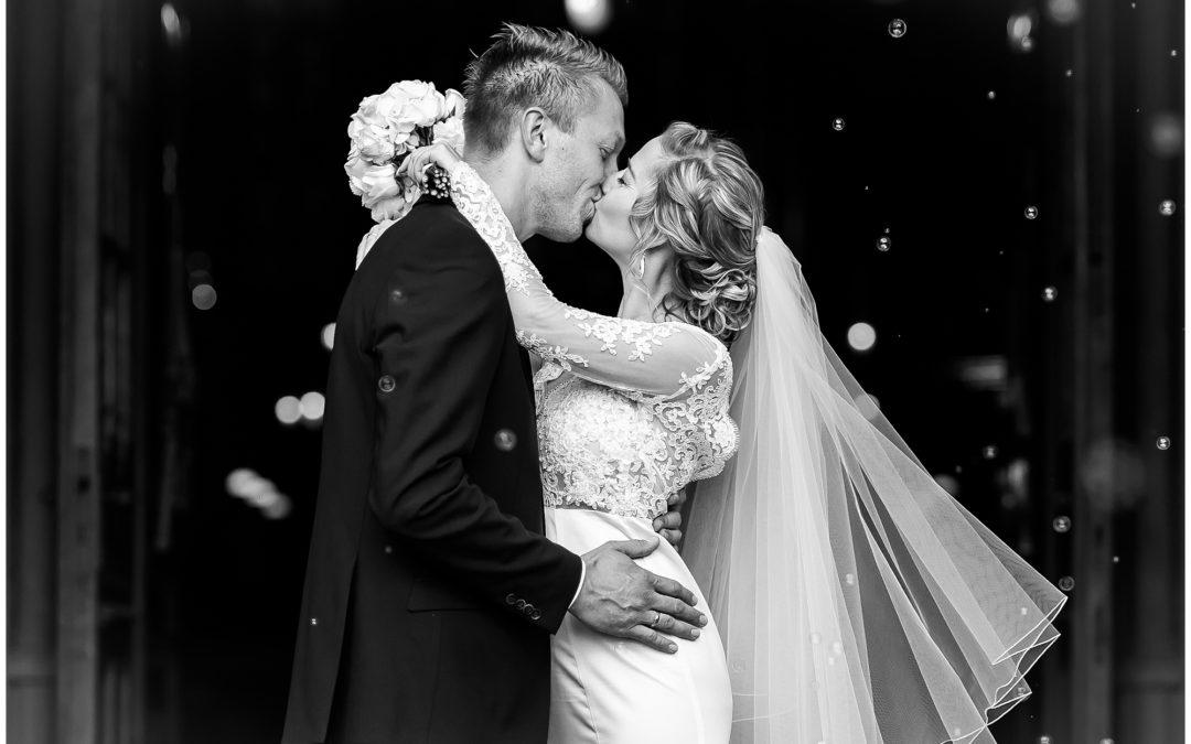 Destination Wedding in Prague | Pav and Steffen