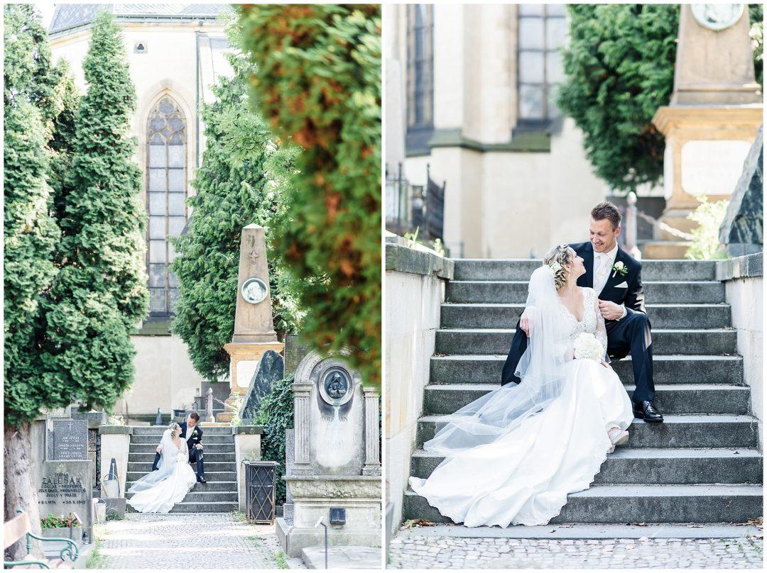 Destination Wedding in Prague | Pav and Steffen - weddings - Destination wedding Prague wedding Nkima Photography 0035