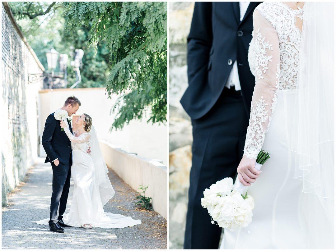 Destination Wedding in Prague | Pav and Steffen - weddings - Destination wedding Prague wedding Nkima Photography 0037