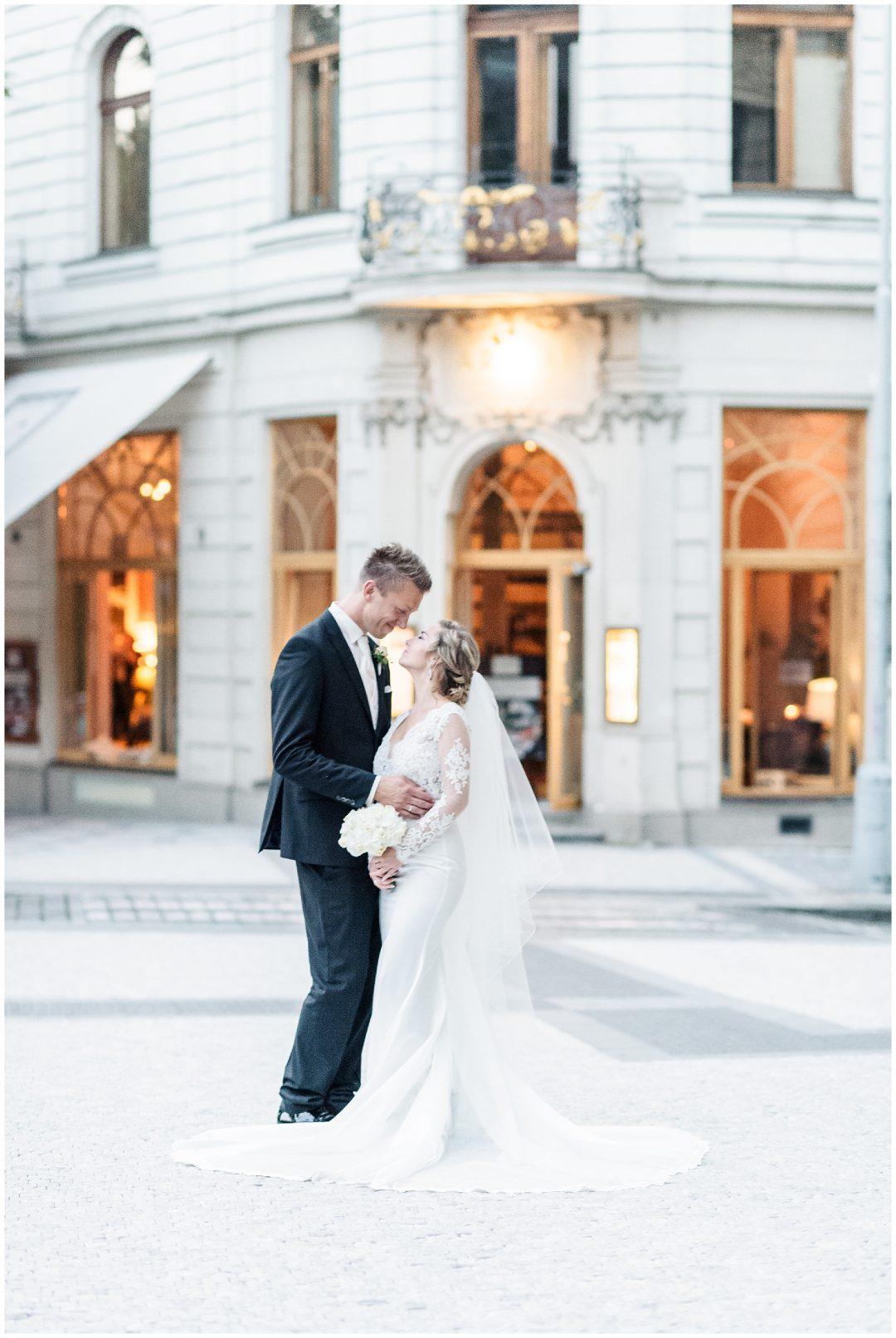 Destination Wedding in Prague | Pav and Steffen - weddings - Destination wedding Prague wedding Nkima Photography 0050