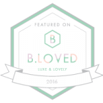 Home -  - feature badge B.Loved Badge 2016 150x150
