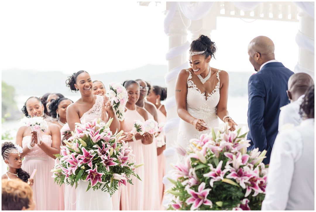 Luxury Destination Wedding, Grand Palladium Jamaica - weddings - Luxury Destination photographer Grand Palladium Jamaica Nkima Photography 0020