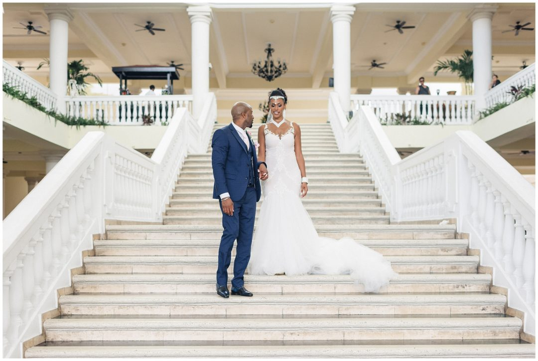 Luxury Destination Wedding, Grand Palladium Jamaica - weddings - Luxury Destination photographer Grand Palladium Jamaica Nkima Photography 0022