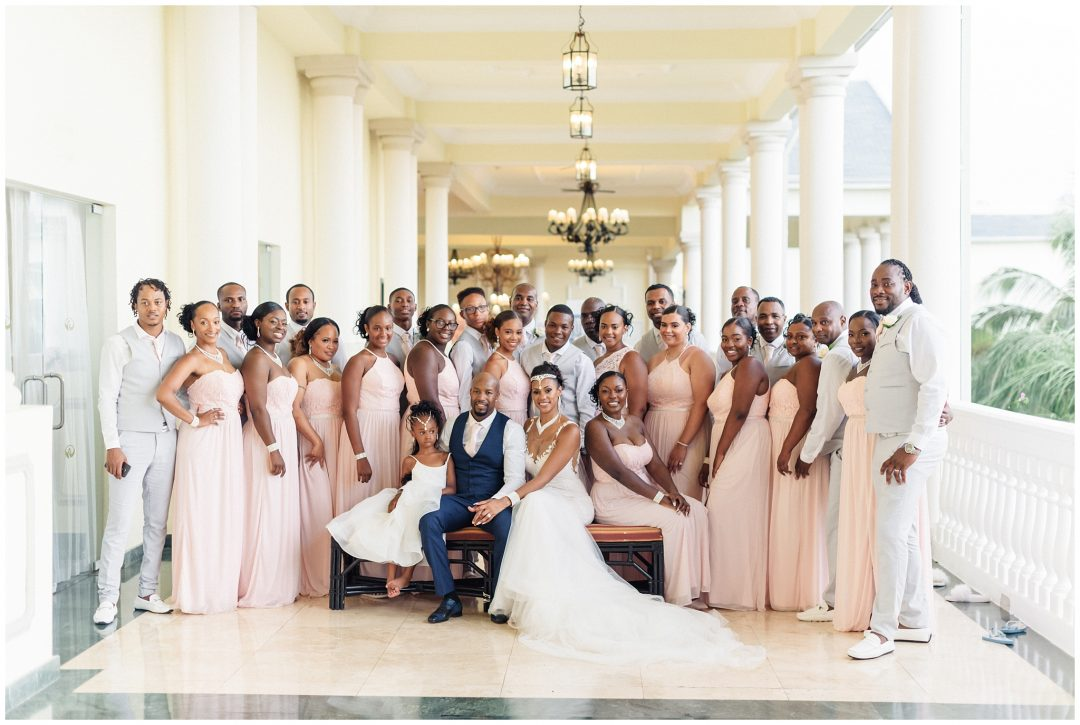 Luxury Destination Wedding, Grand Palladium Jamaica - weddings - Luxury Destination photographer Grand Palladium Jamaica Nkima Photography 0024