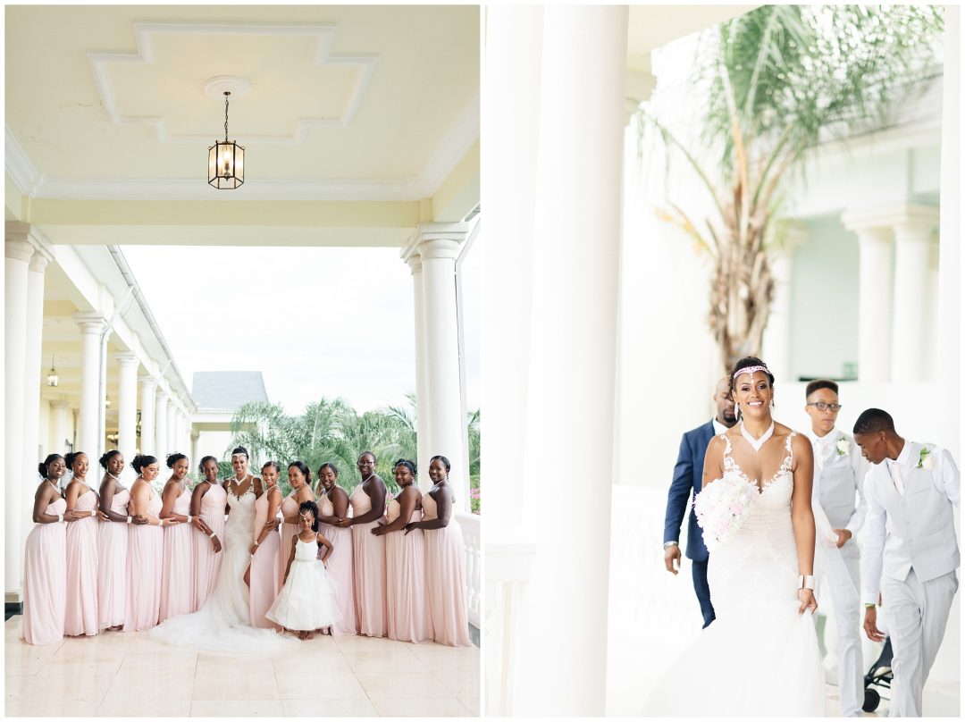 Luxury Destination Wedding, Grand Palladium Jamaica - weddings - Luxury Destination photographer Grand Palladium Jamaica Nkima Photography 0025