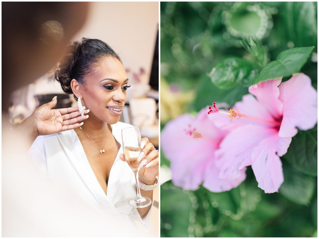 Luxury Destination Wedding, Grand Palladium Jamaica - weddings - Luxury Destination photographer Nkima Photography 0011