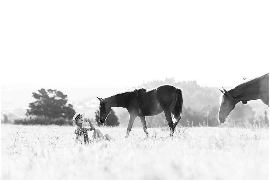 Wild horses| New Zealand Fashion photography - lifestyle - Destination fashion photographer Nkima Photography 0011