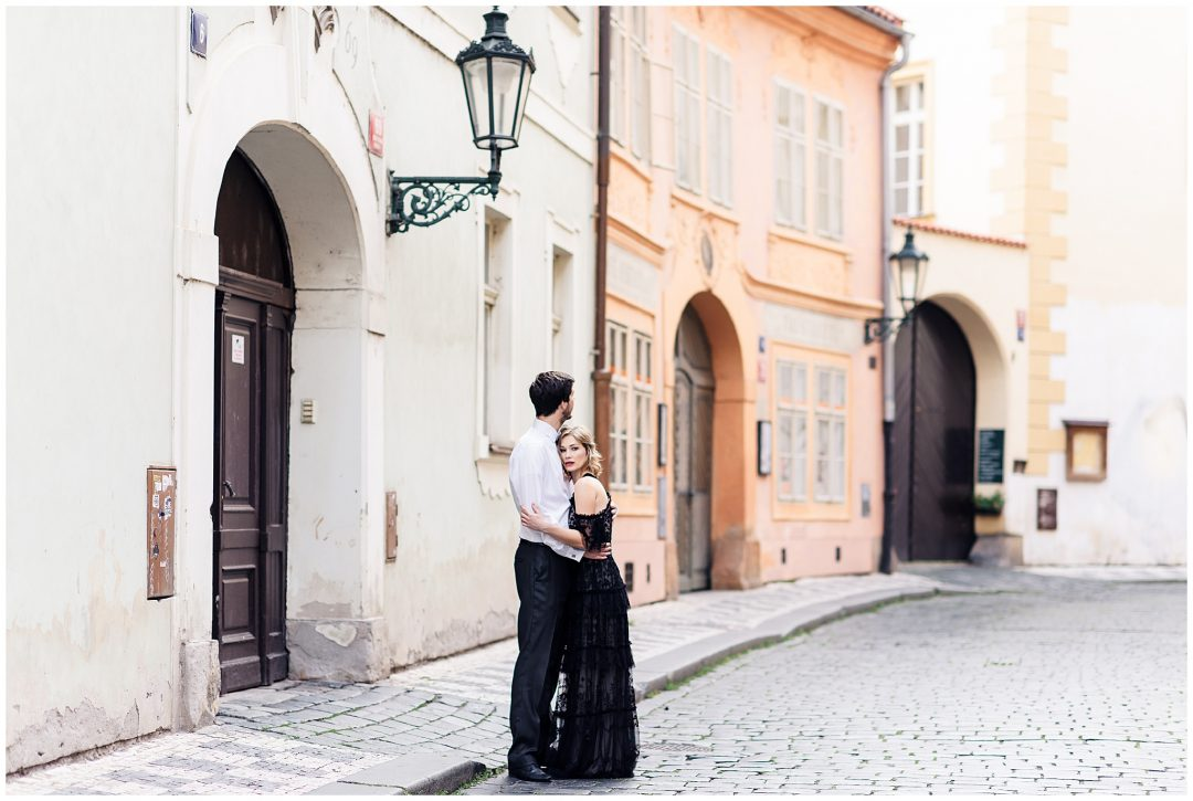 Destination Wedding Photographer | Prague Engagement - engagement - Destination photographer Prague Nkima Photography 0019