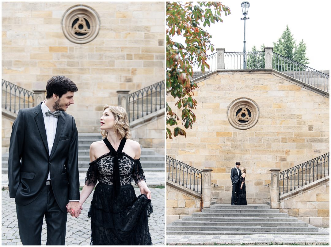 Destination Wedding Photographer | Prague Engagement - engagement - Elopement photographer Nkima Photography 0004