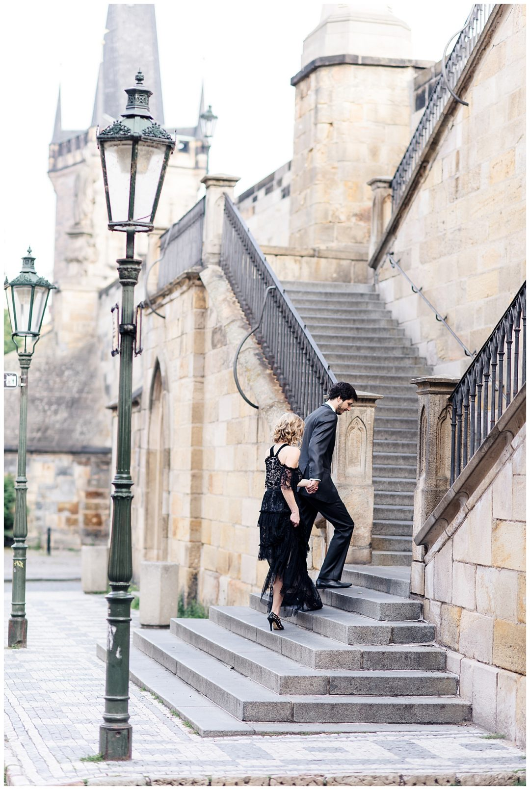 Destination Wedding Photographer | Prague Engagement - engagement - Elopement photographer Nkima Photography 0005
