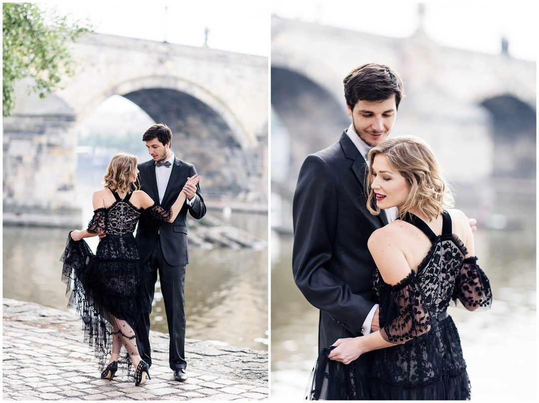 Destination Wedding Photographer | Prague Engagement - engagement - Elopement photographer Nkima Photography 0013