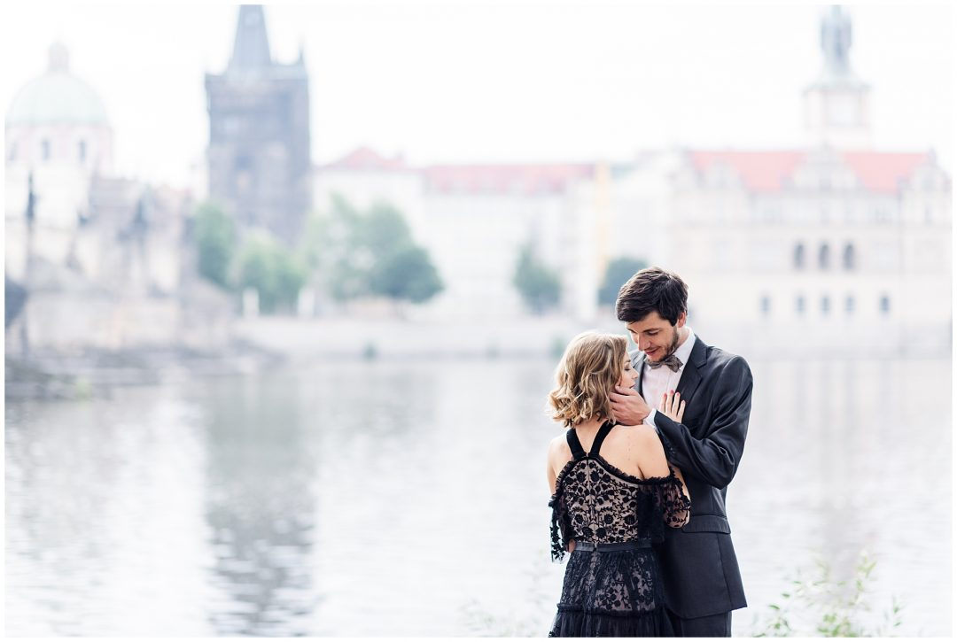 Destination Wedding Photographer | Prague Engagement - engagement - Elopement photographer Nkima Photography 0015