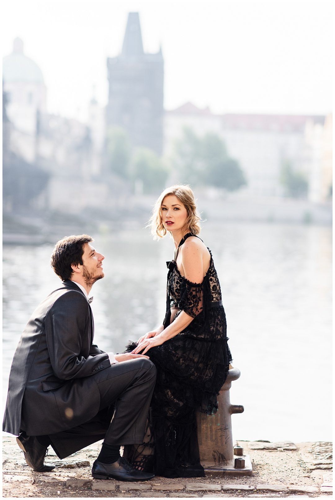 Destination Wedding Photographer | Prague Engagement - engagement - Elopement photographer Nkima Photography 0018