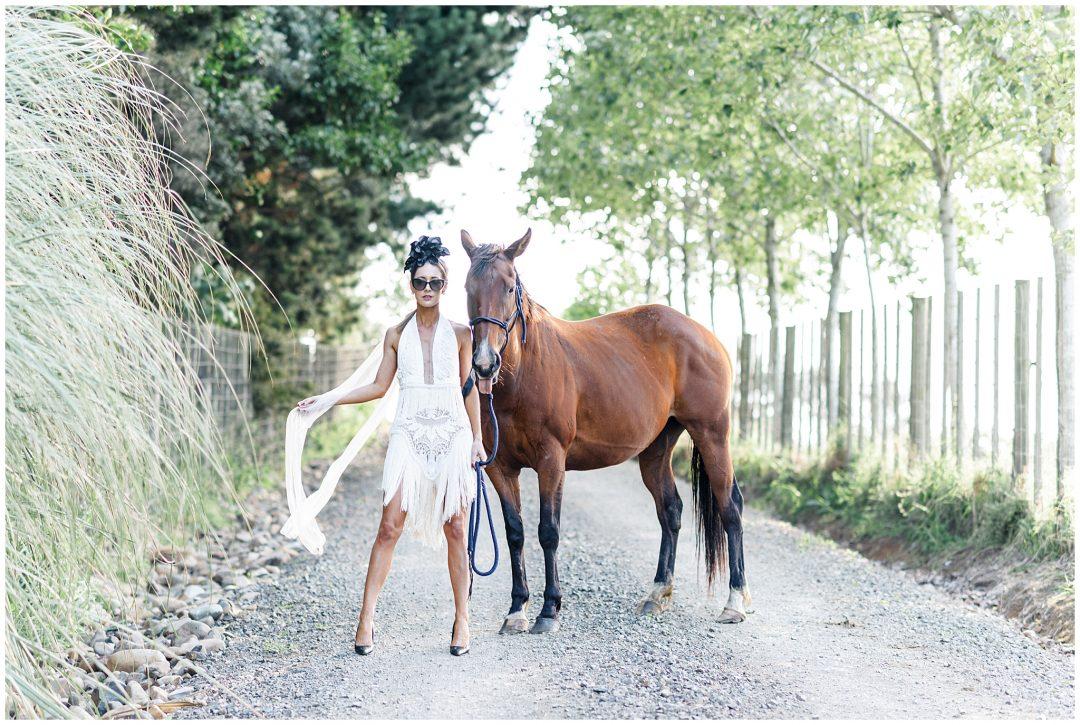 Wild horses| New Zealand Fashion photography - lifestyle - New Zealand lifestyle photographer Nkima Photography 0001
