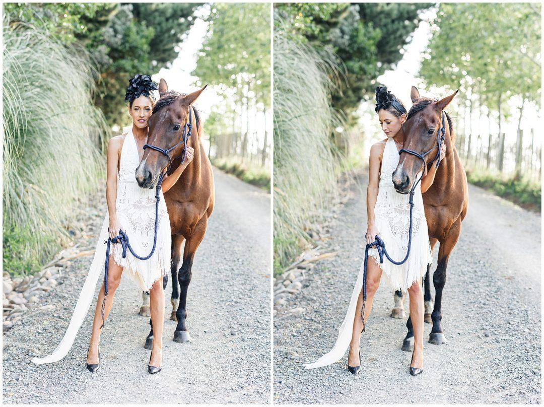 Wild horses| New Zealand Fashion photography - lifestyle - New Zealand lifestyle photographer Nkima Photography 0002