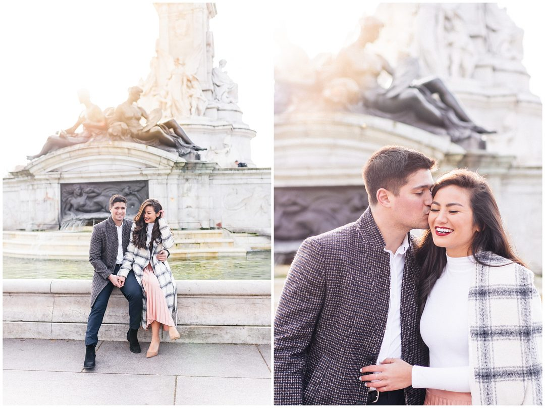 London Couple Photographer, Caila & Nick - engagement - Caila Quinn LondonEngagementNkima Photography 0002