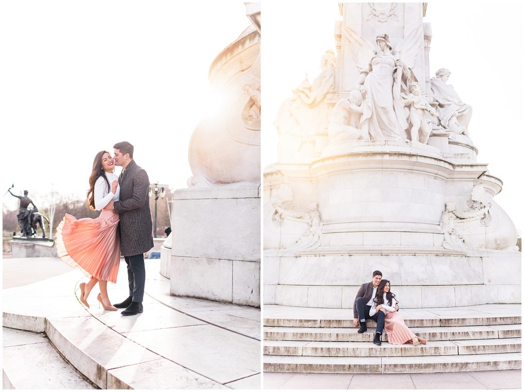 London Couple Photographer, Caila & Nick - engagement - Caila Quinn LondonNkima Photography 0008