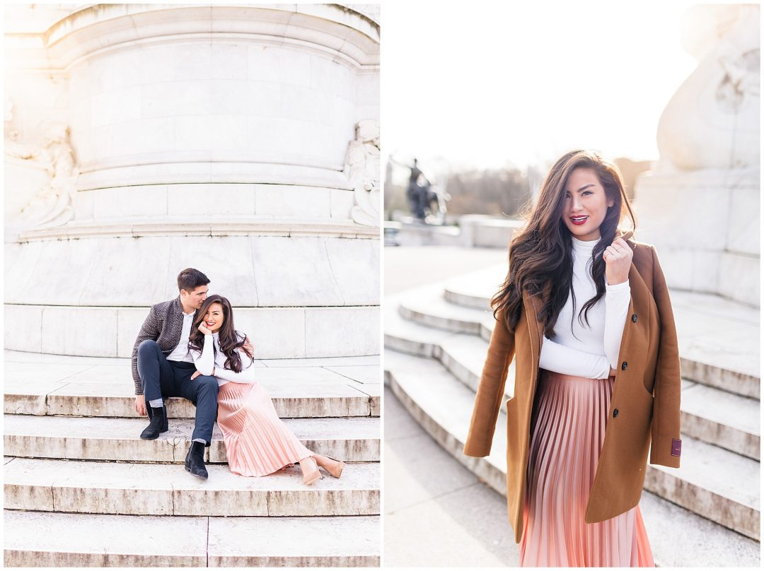 London Couple Photographer, Caila & Nick - engagement - Caila Quinn LondonNkima Photography 0009