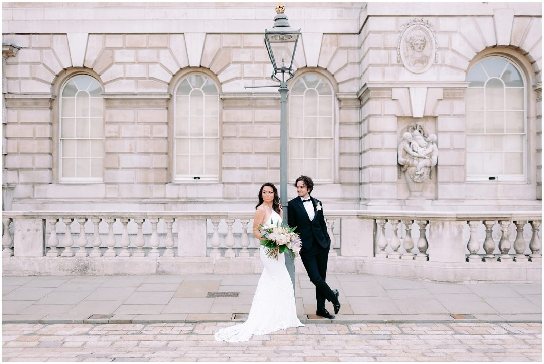 Spring Somerset House Wedding | Rob & Jess - weddings - London wedding photographerSomerset houseNkimaPhotography 0071