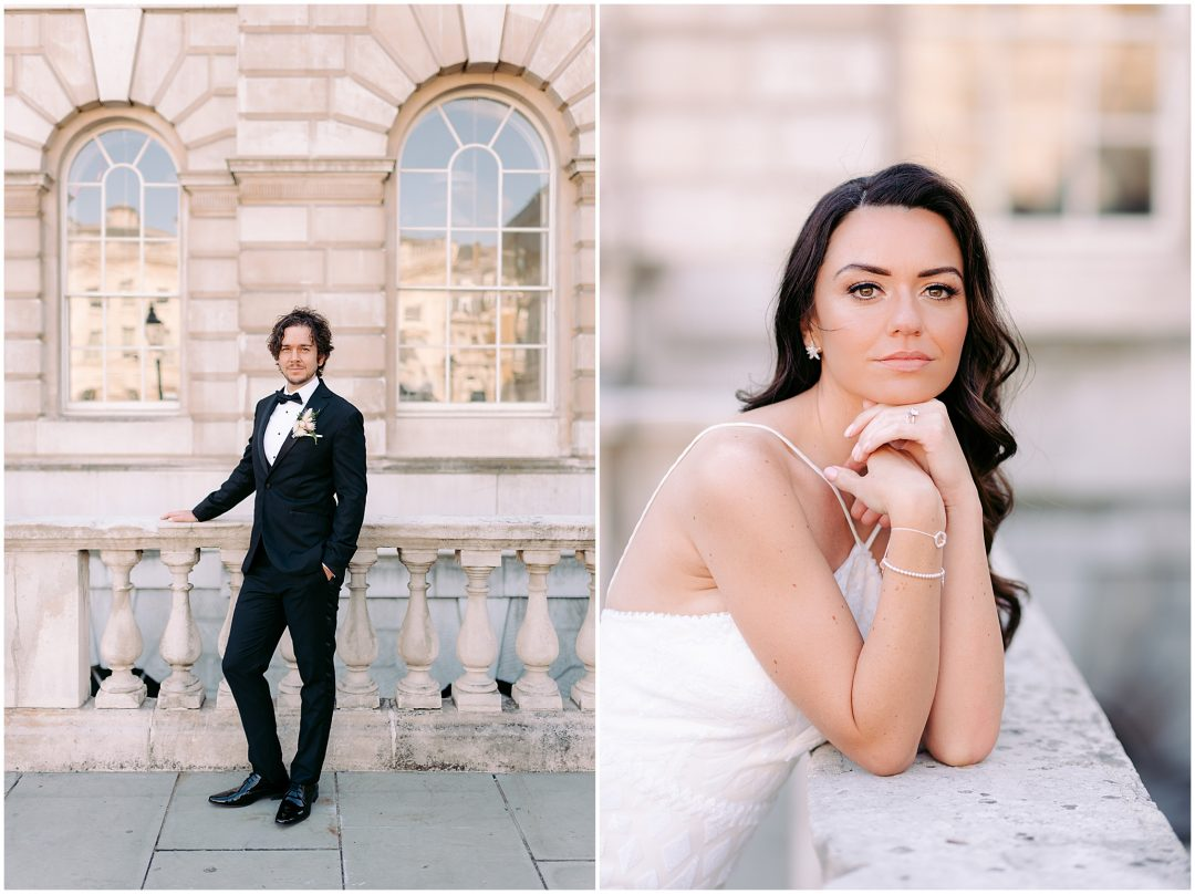 Spring Somerset House Wedding | Rob & Jess - weddings - London wedding photographerSomerset houseNkimaPhotography 0072