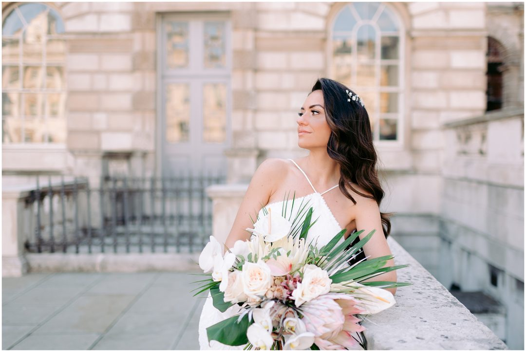 Spring Somerset House Wedding | Rob & Jess - weddings - London wedding photographerSomerset houseNkimaPhotography 0075