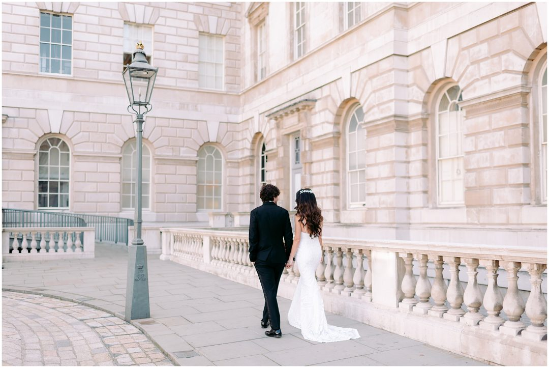 Spring Somerset House Wedding | Rob & Jess - weddings - London wedding photographerSomerset houseNkimaPhotography 0077
