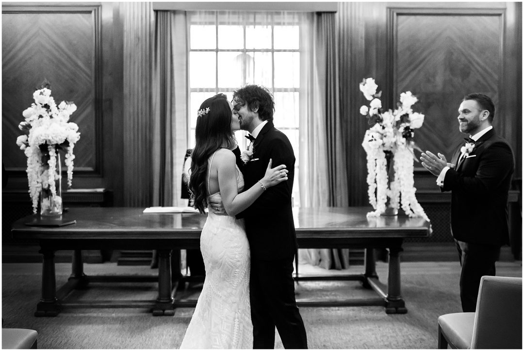 Spring Somerset House Wedding | Rob & Jess - weddings - London wedding photographyMe by meliaNkimaPhotography 0065