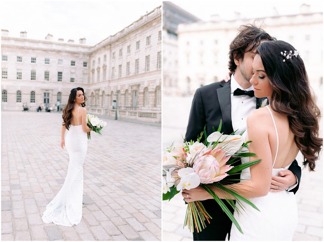 Spring Somerset House Wedding | Rob & Jess - weddings - London wedding photographyMe by meliaNkimaPhotography 0070